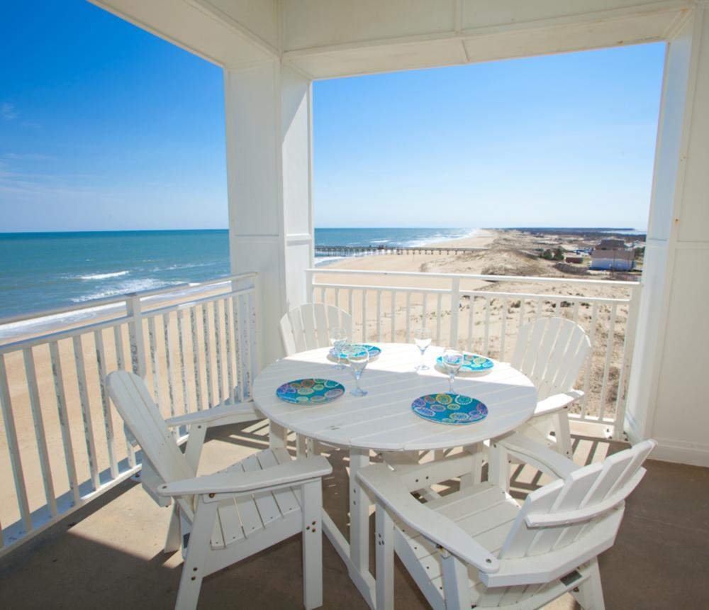 Sanctuary Realty Oceanfront Luxury Condos