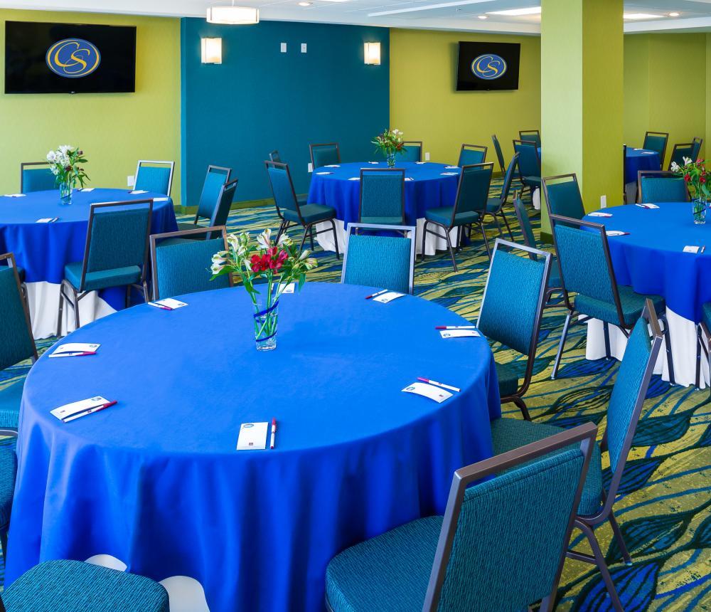 F - Banquet Room