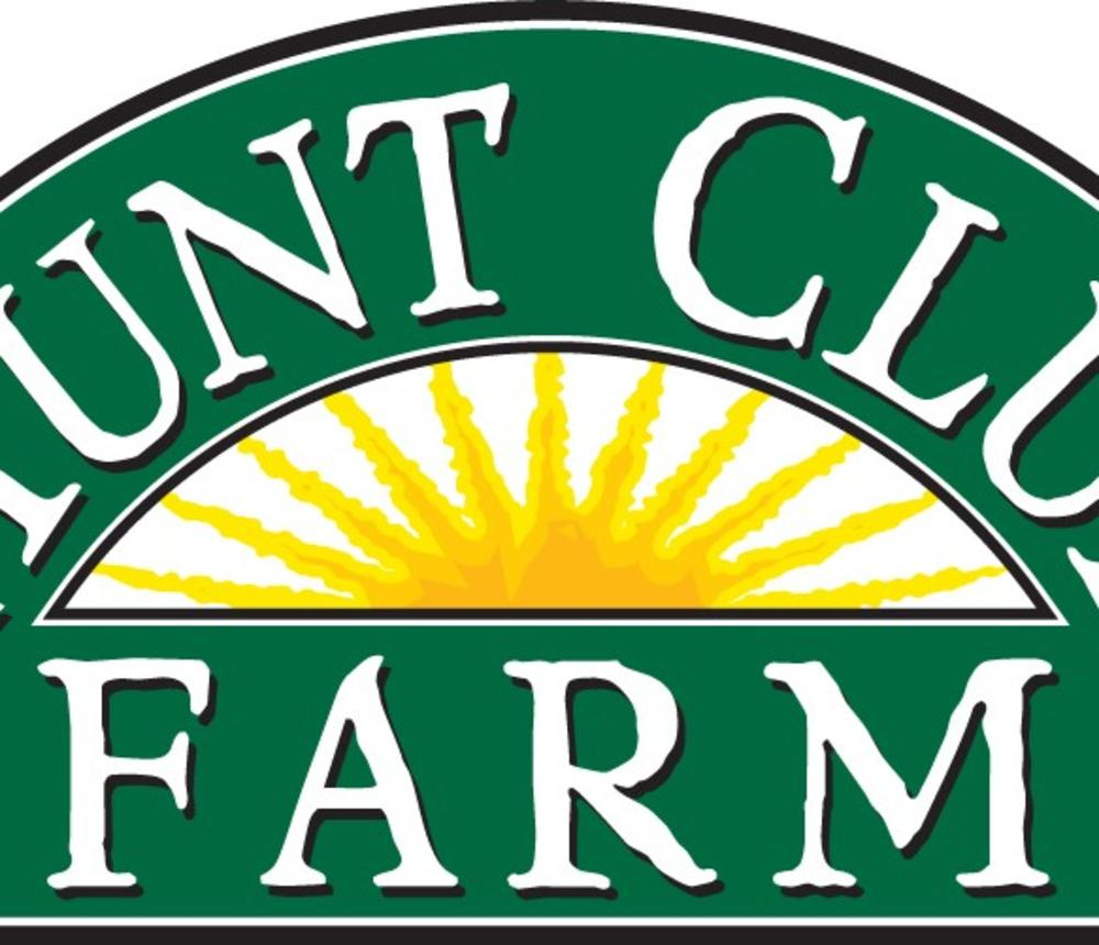Hunt Club Farm Logo