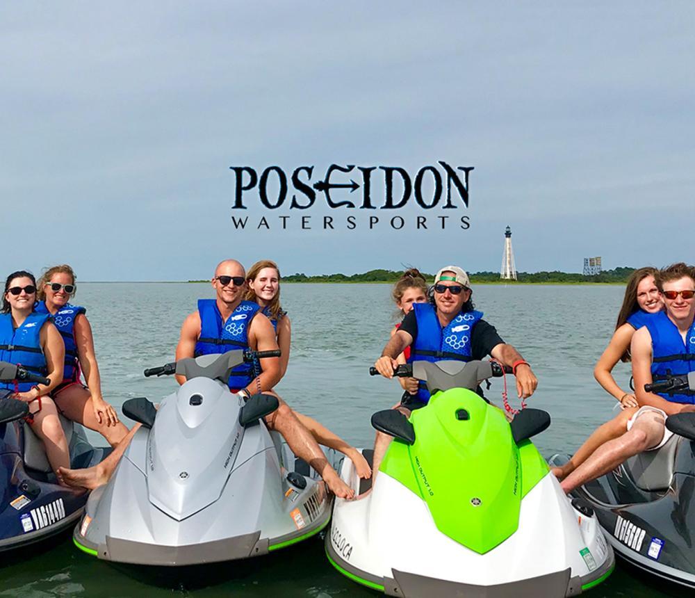 Poseidon Watersports