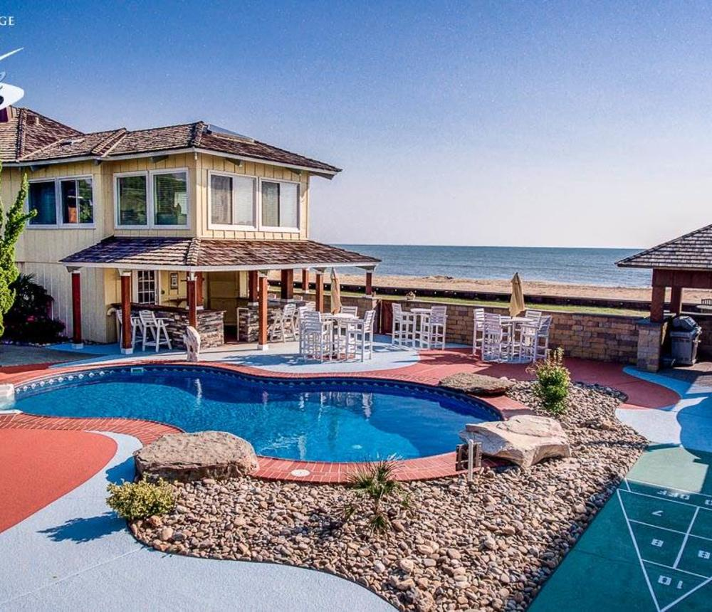 Vacation Rentals: Sandbridge Blue Vacation Rentals