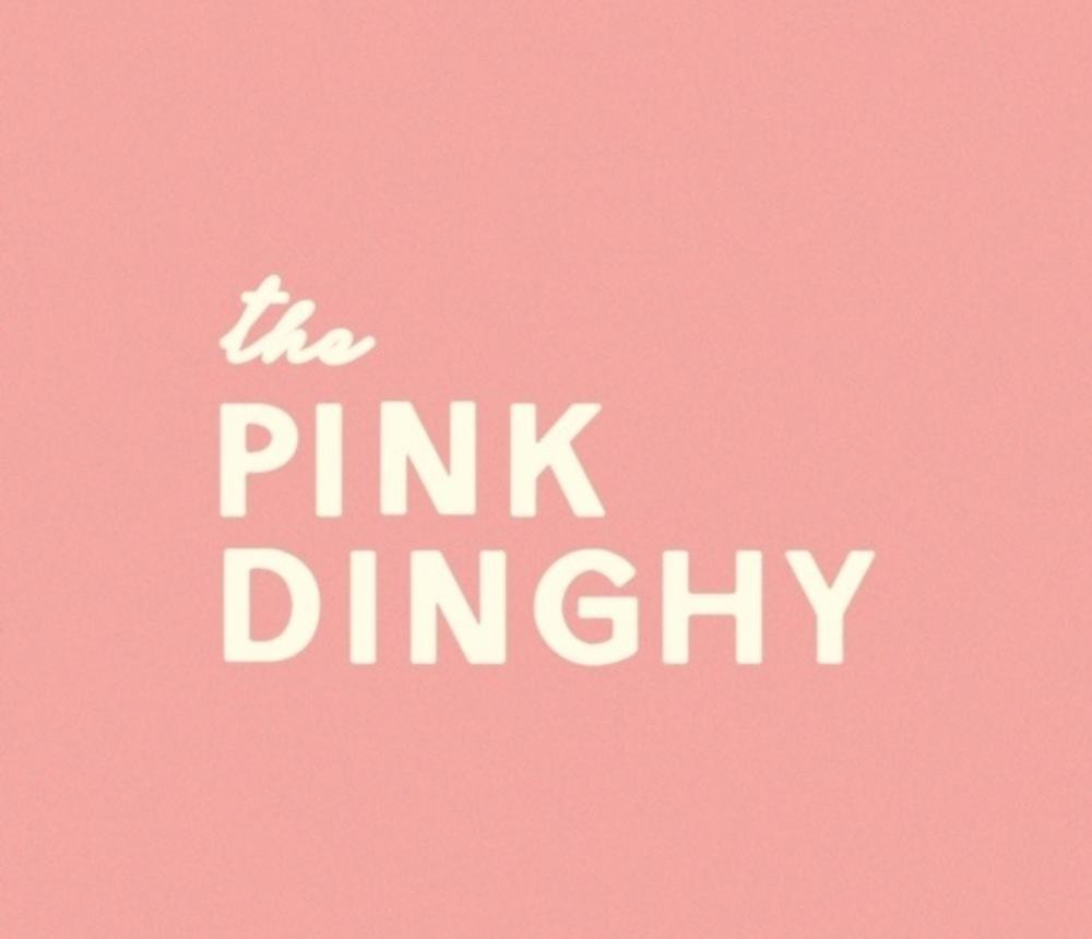 The Pink Dinghy