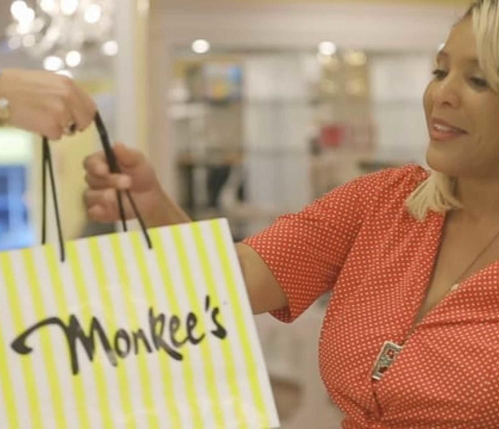 Shop Monkee's of VB