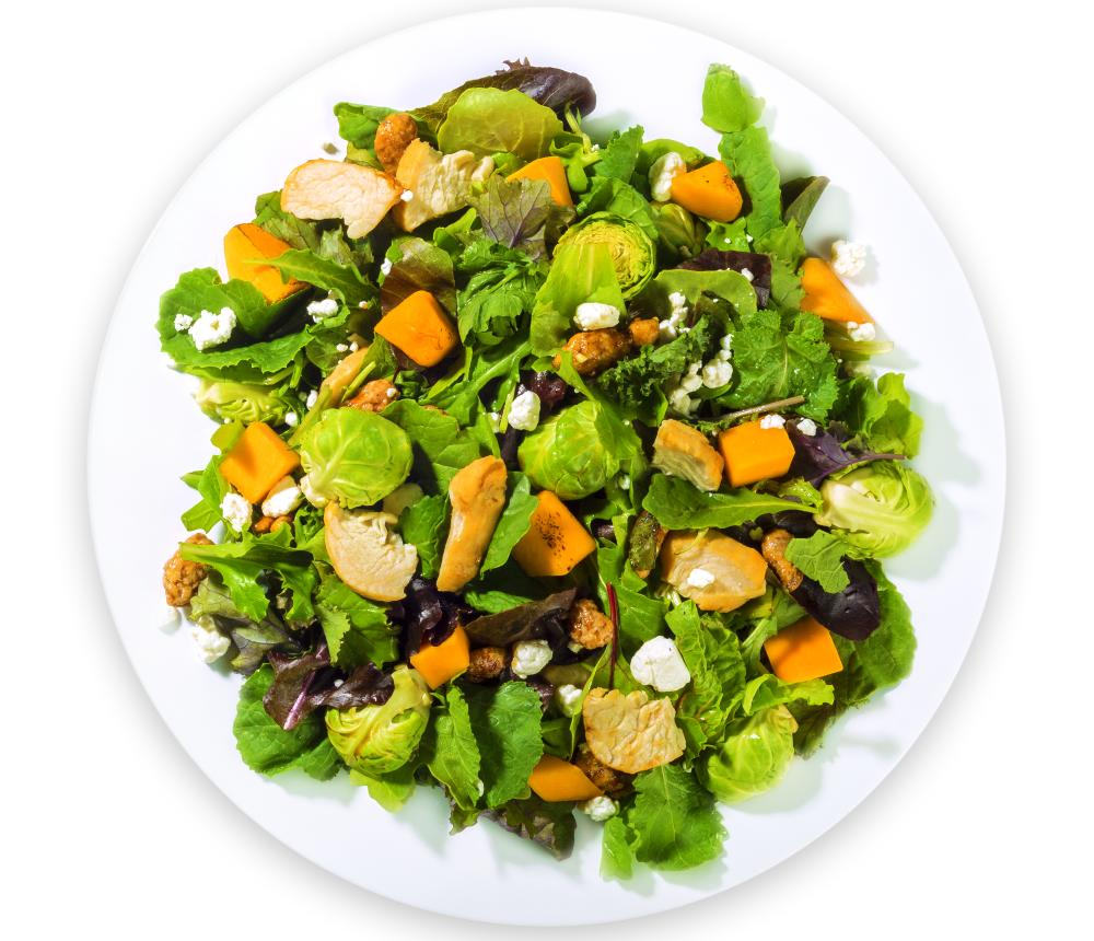 Farmhouse Salad