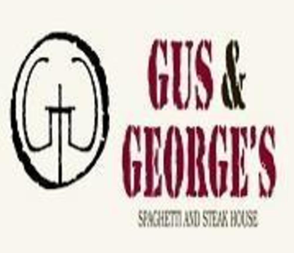 Gus and George's Spaghetti and Steak House