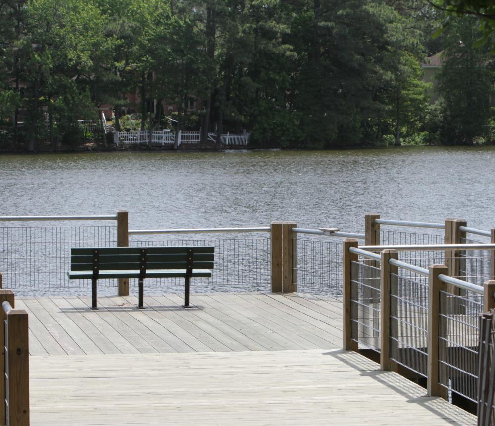 Lake Lawson/Lake Smith Natural Area