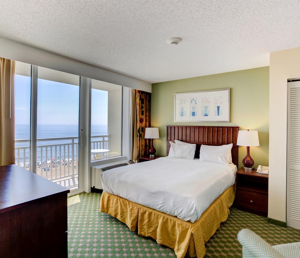 Suite Oceanfront