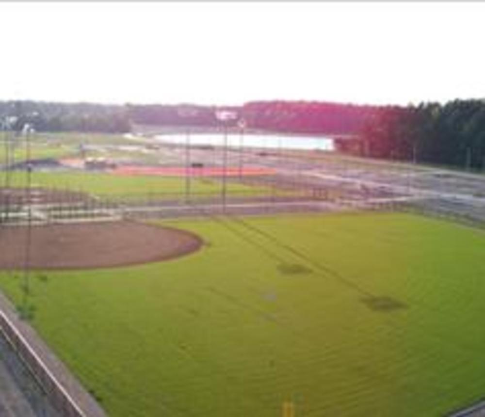 Princess Anne Athletic Complex