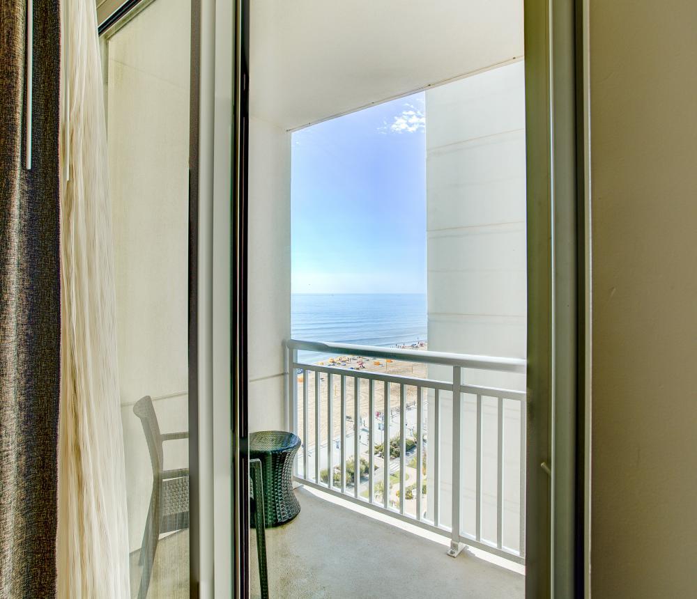 Studio Ocean View