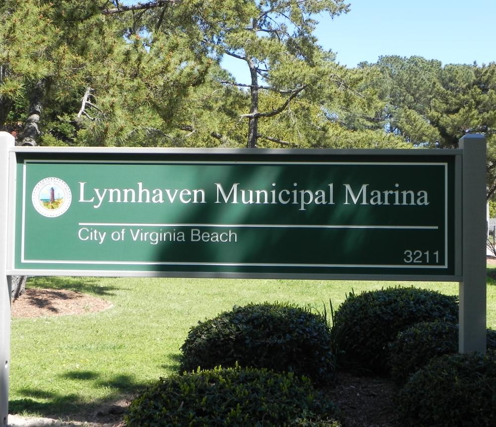 ??Lynnhaven Marina