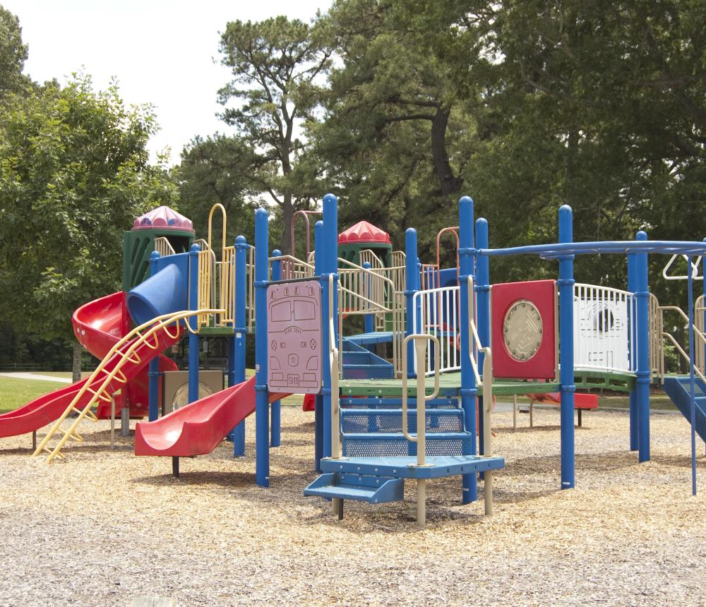 Munden Point Park