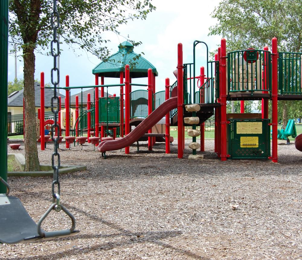 Red Mill Farms Park