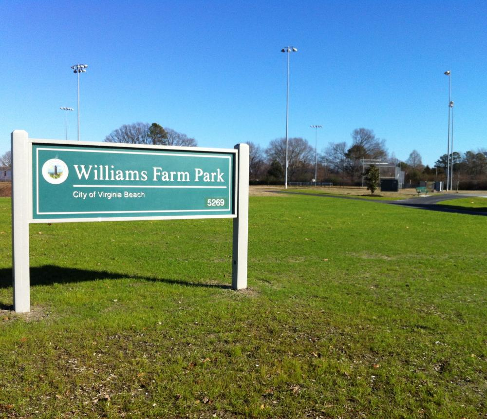 Williams Farm Park