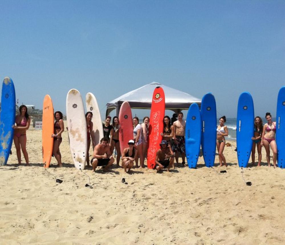 Surf 7