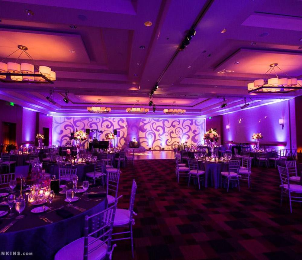 Monarch Ballroom | Wedding
