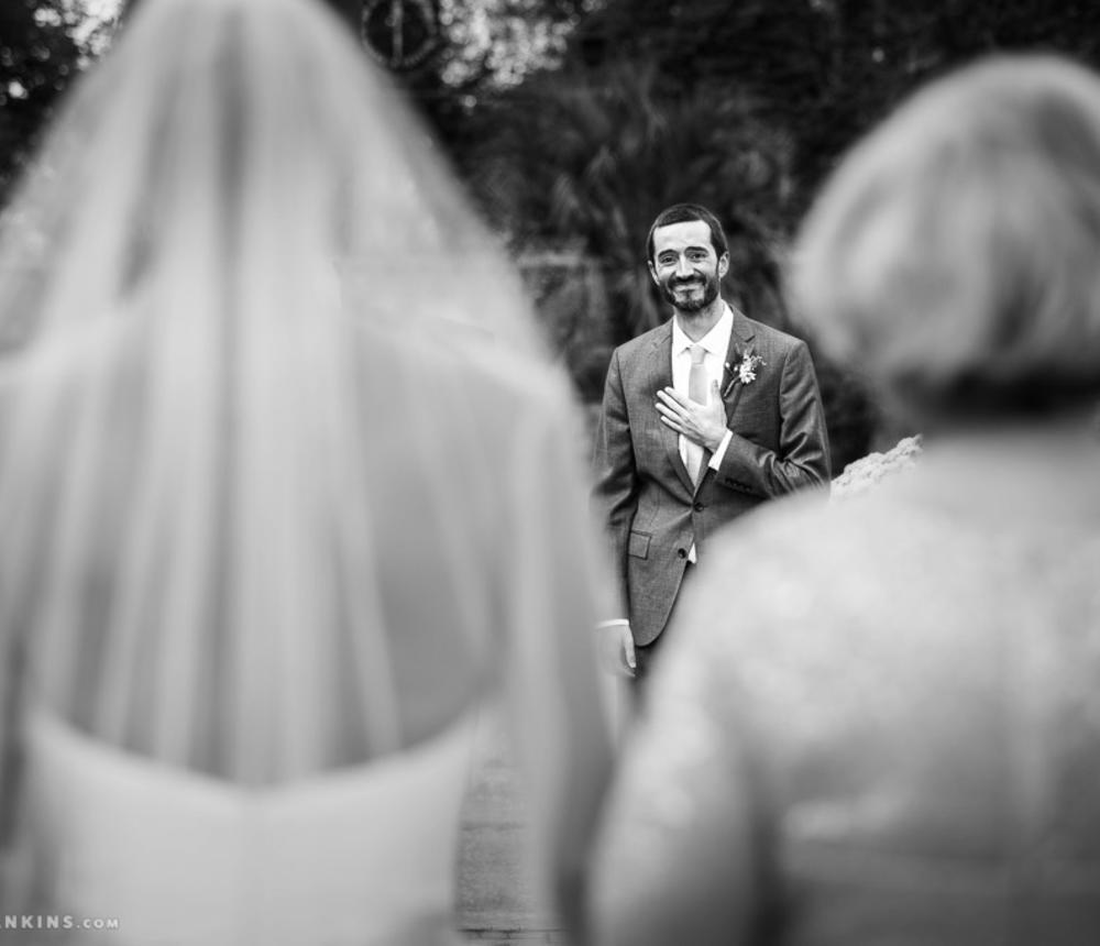 Virginia Beach Wedding Photographer Justin Hankins