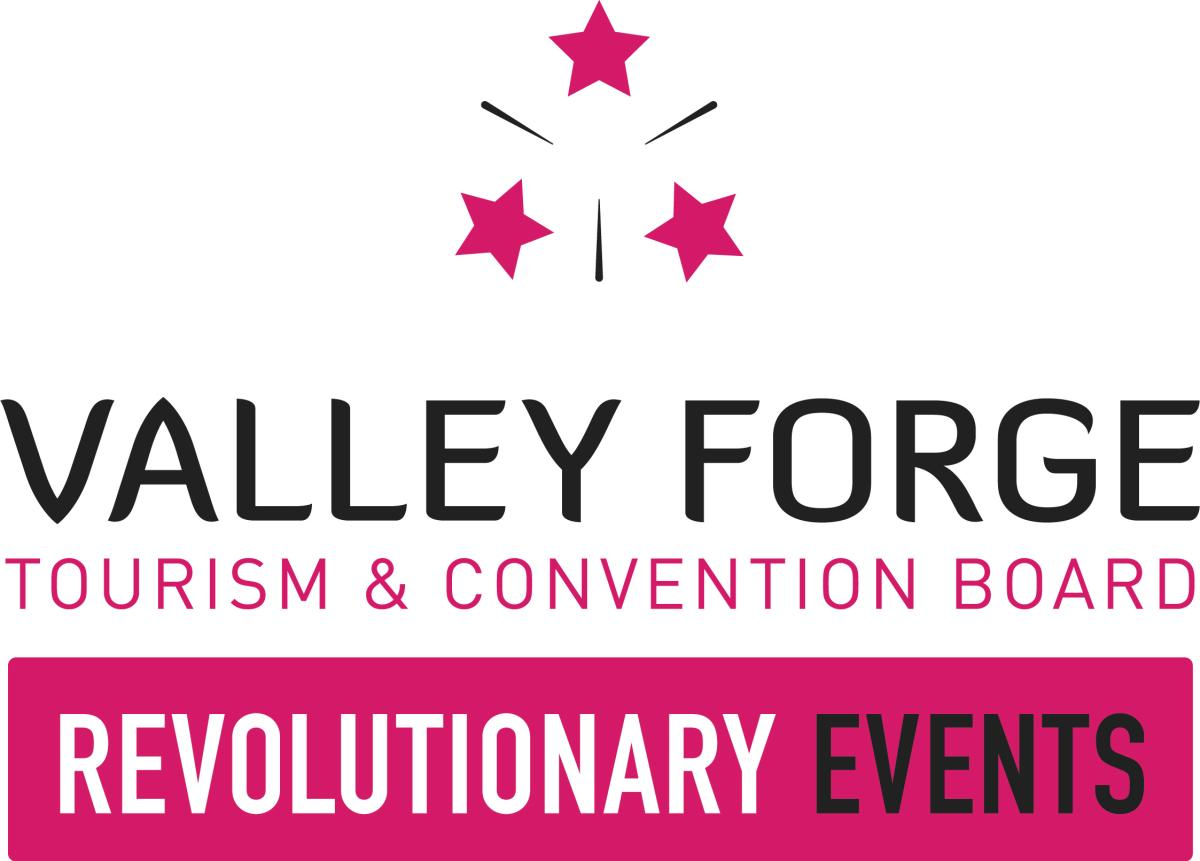 Rev Events 2020 logo