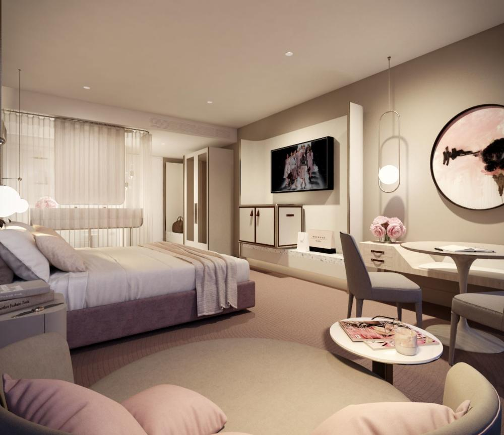 Accor - Hotel Chadstone taking reservations, opening November 2019