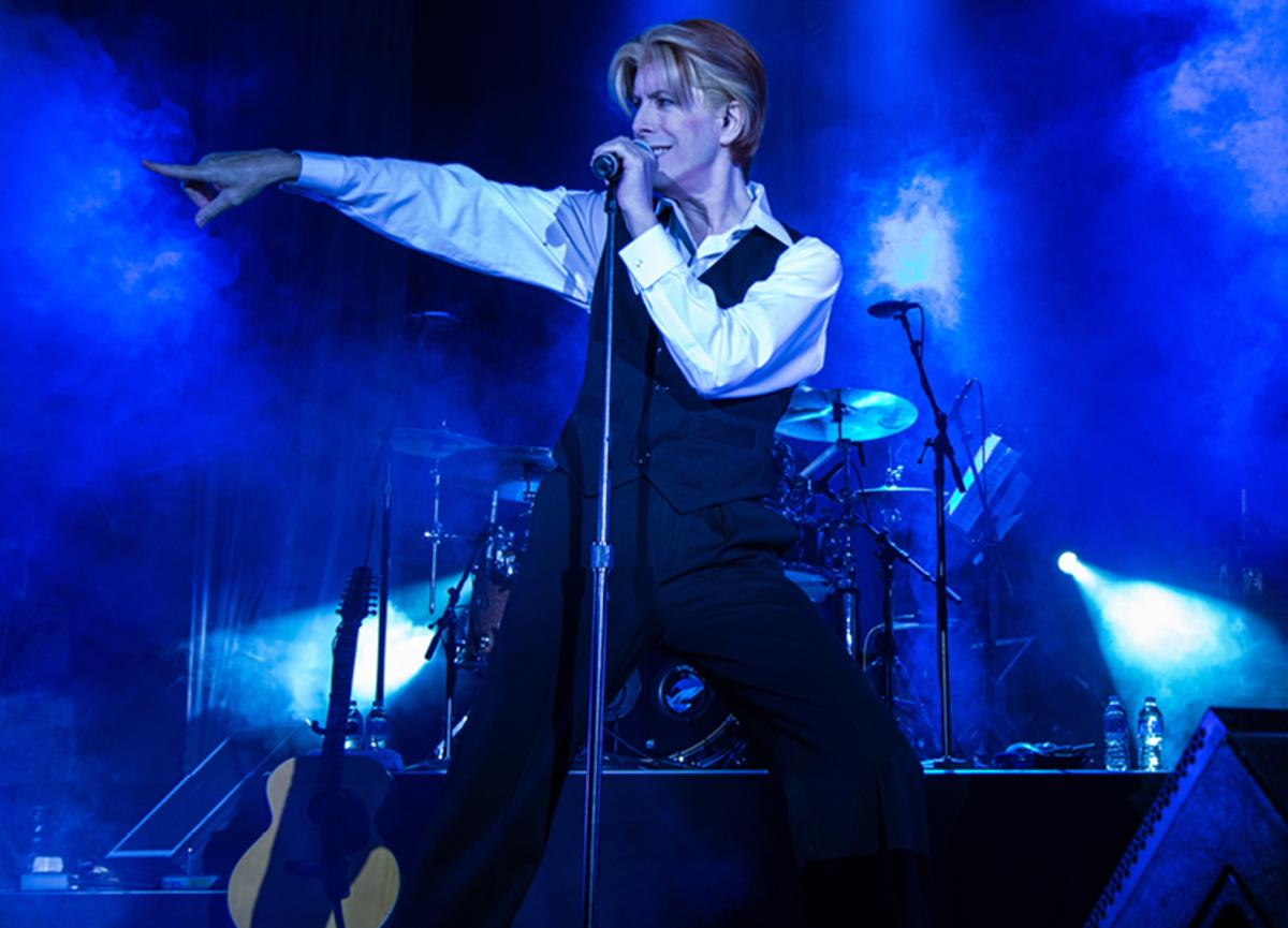 Image result for space oddity david bowie experience