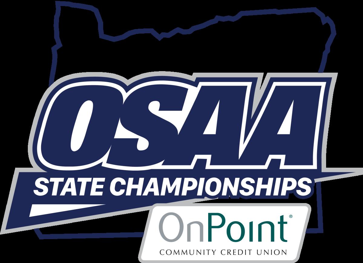OSAA Softball State Championships logo