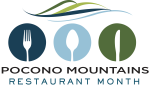 Pocono Mountains Restaurant Month