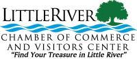 Little River Chamber of Commerce logo