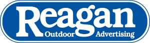 Reagan Outdoor logo