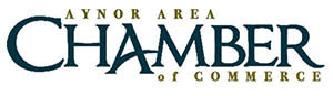 Aynor Chamber of Commerce logo