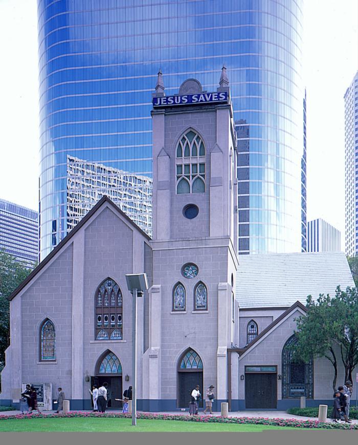 Antioch Church