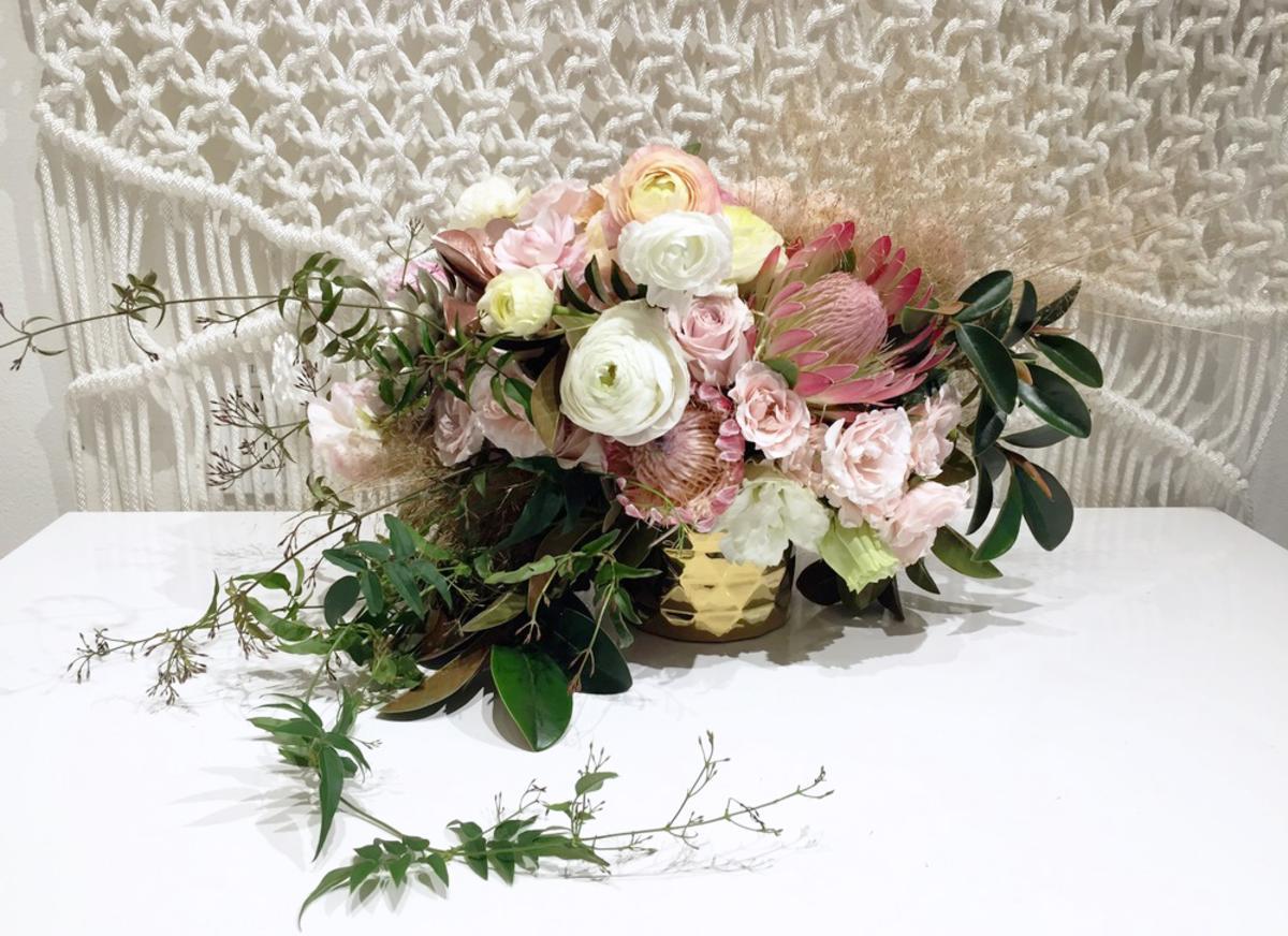 arrangements flowers