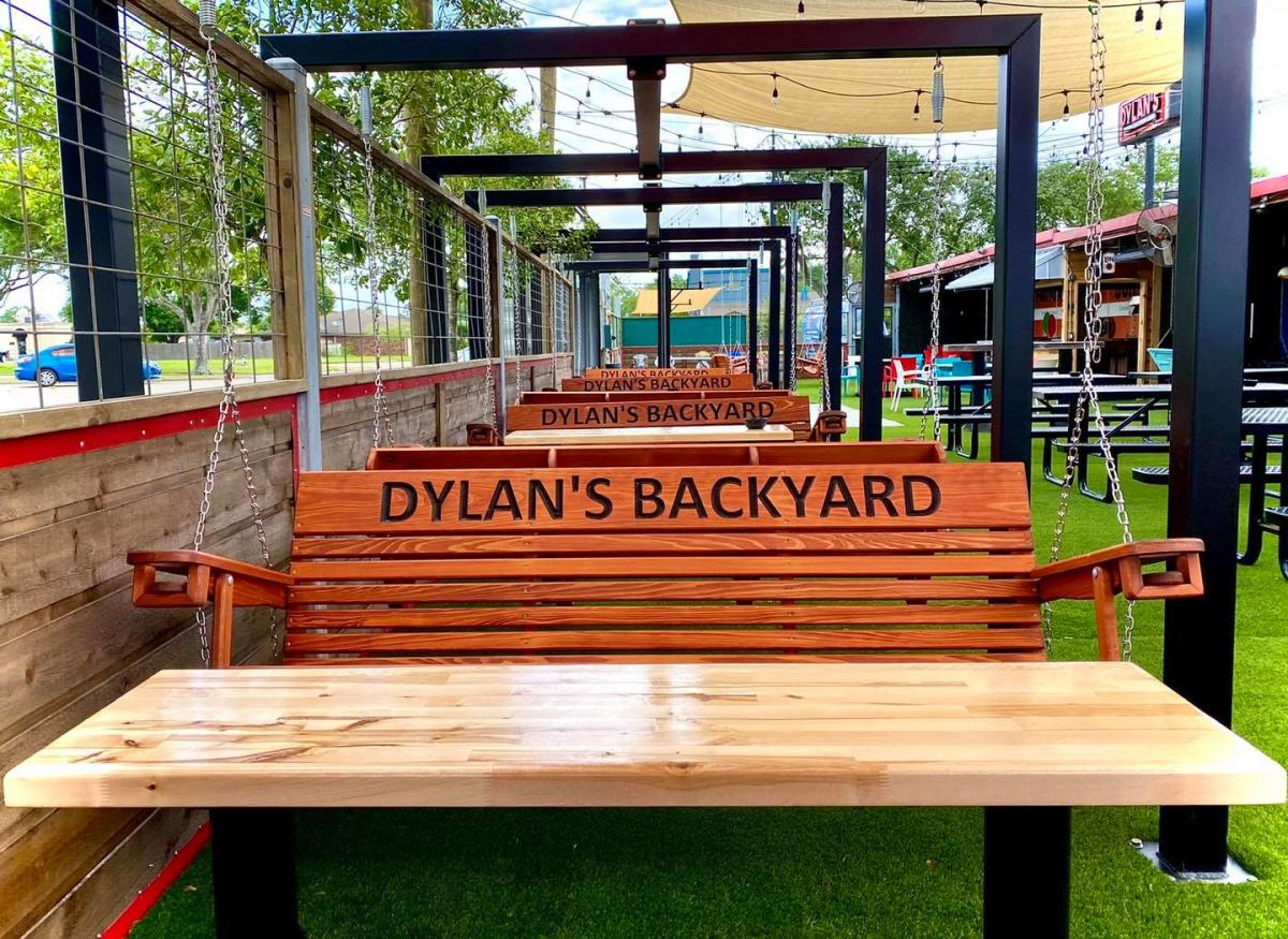Dylan's Patio