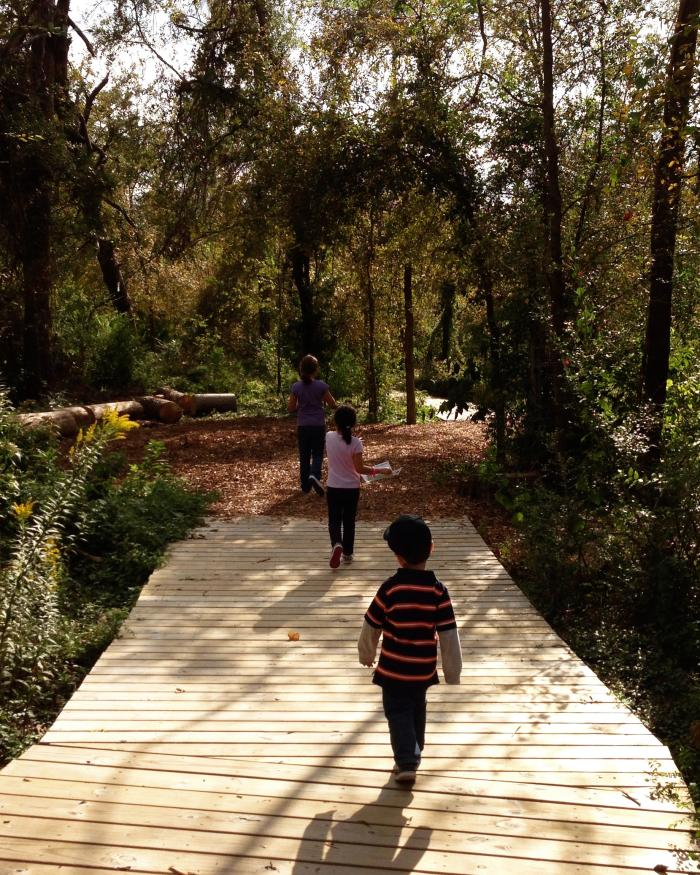 Arboretum Yo Mariana