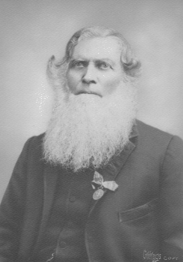 Capt. Daniel Goos
