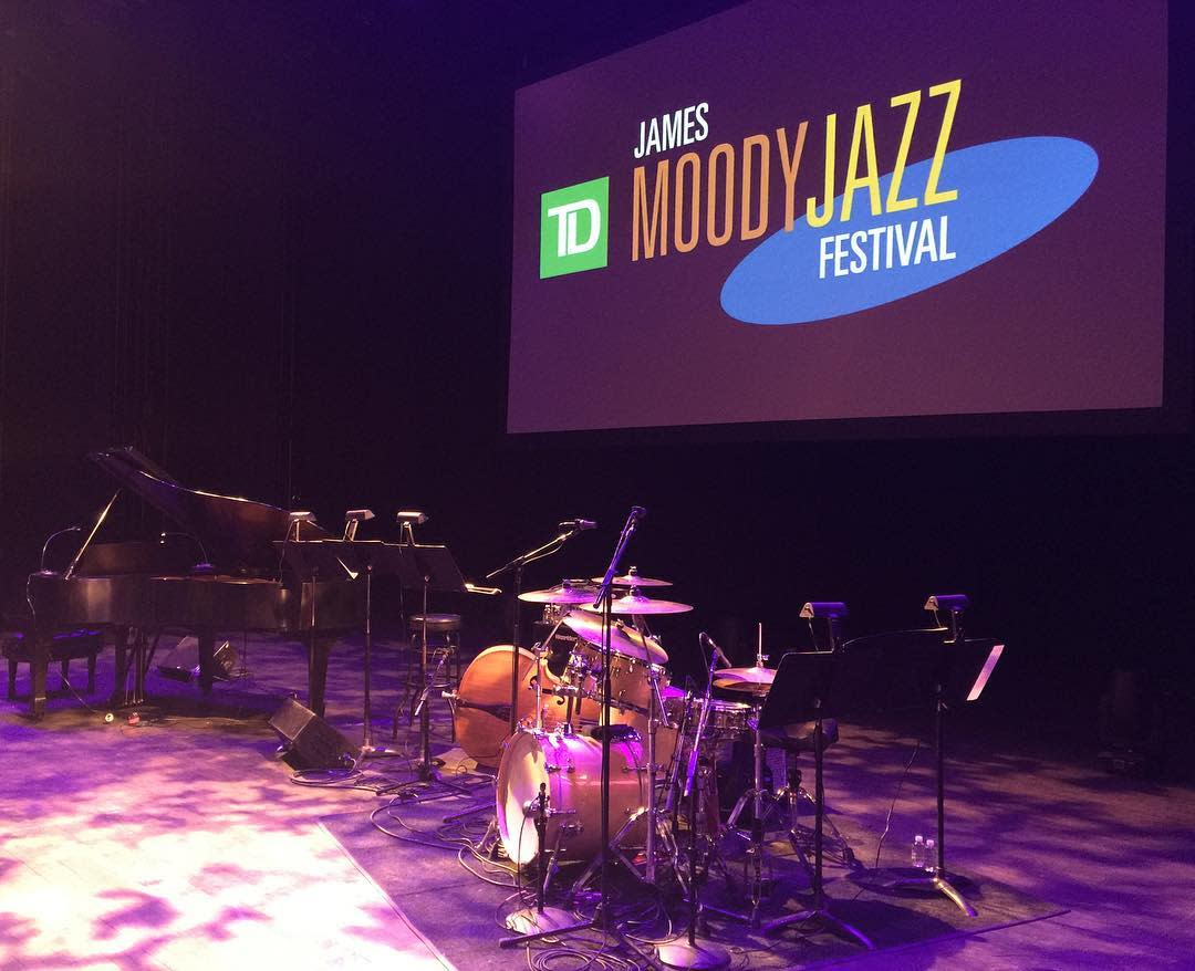 Jazz Moody Festival