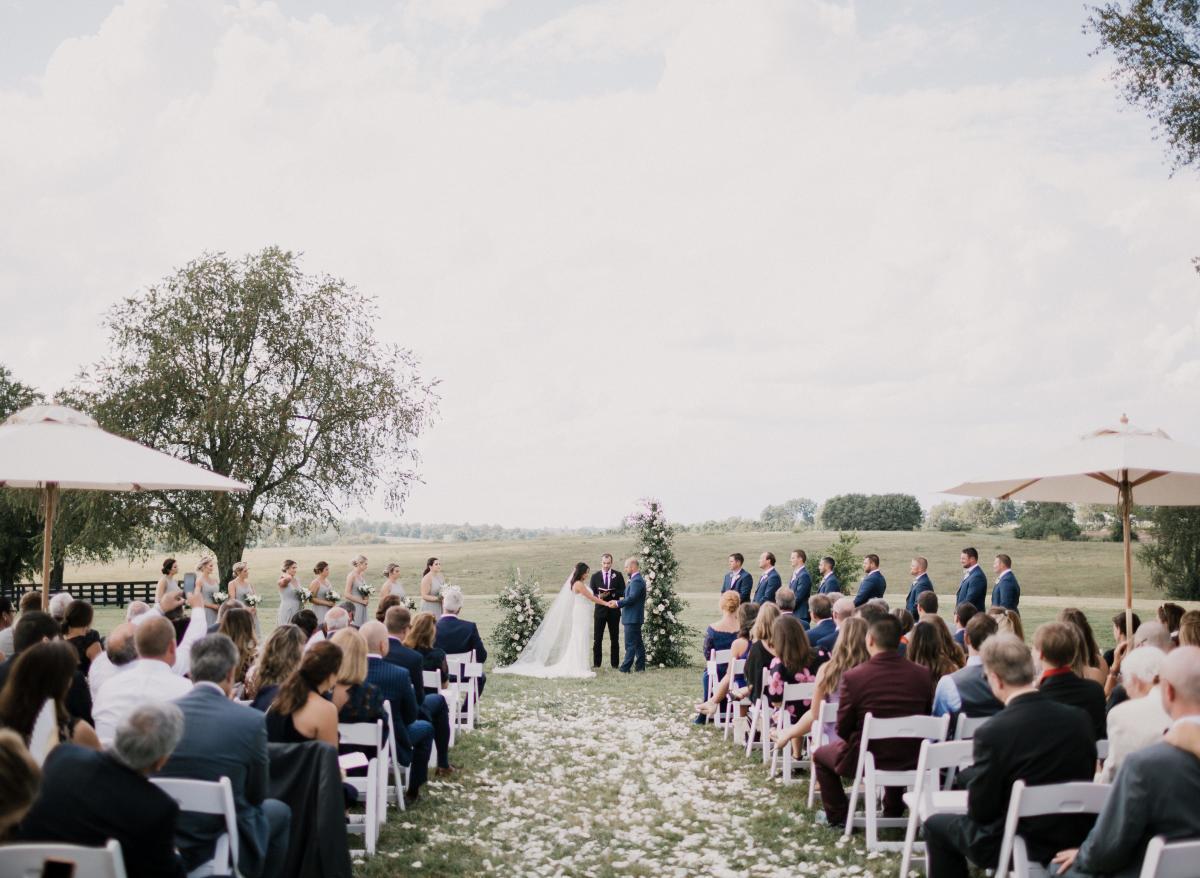 Shtayyeh-Tartell Wedding - 08.31.19