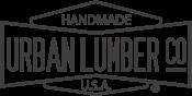 Urban Lumber Company Logo