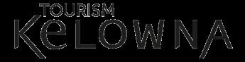 Tourism Kelowna Logo