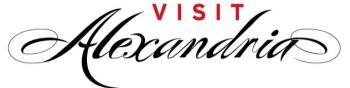 Visit Alexandria Logo