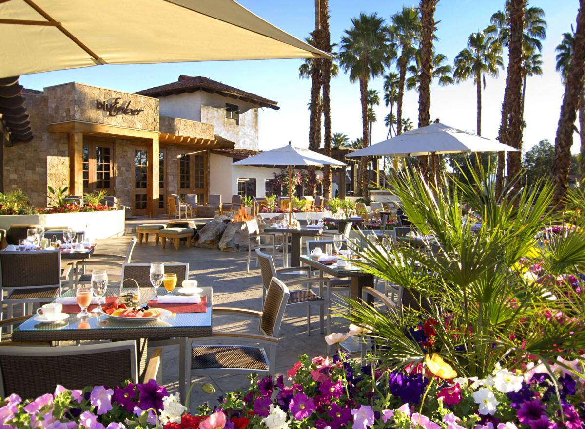 Taste of Summer Rancho Mirage-bluEmber at Omni Rancho Las Palmas