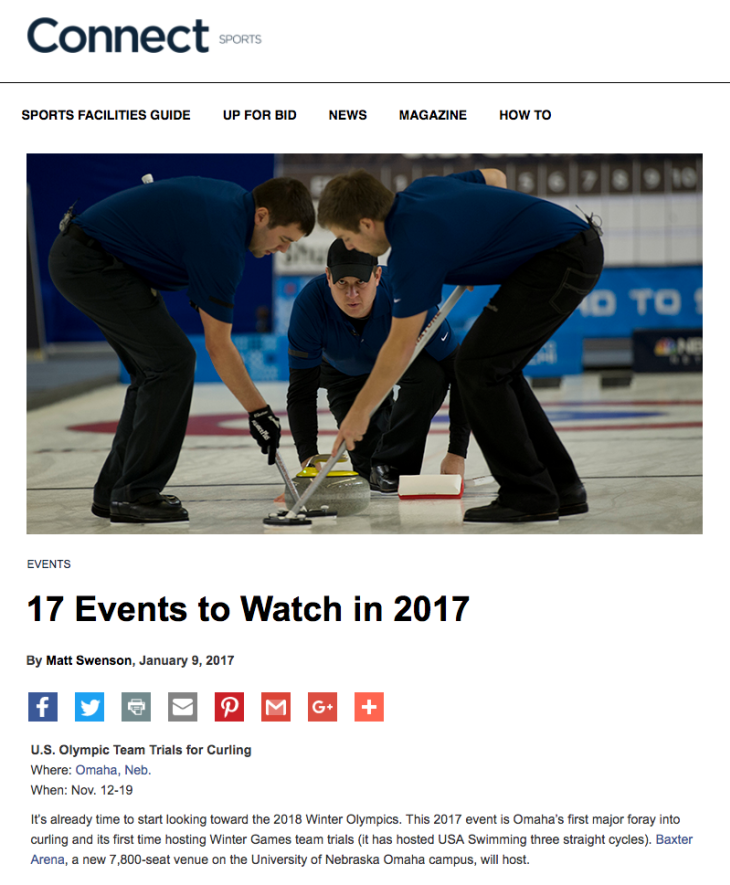 US Olympic Curling