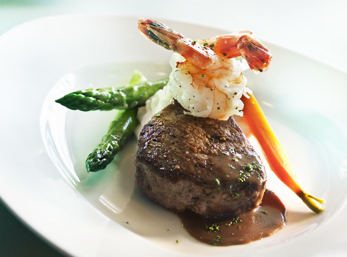 surf and turf 506