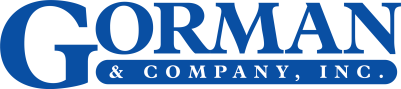 Gorman & Company logo