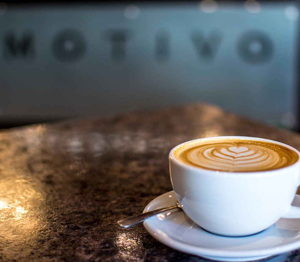 Caffe Motivo