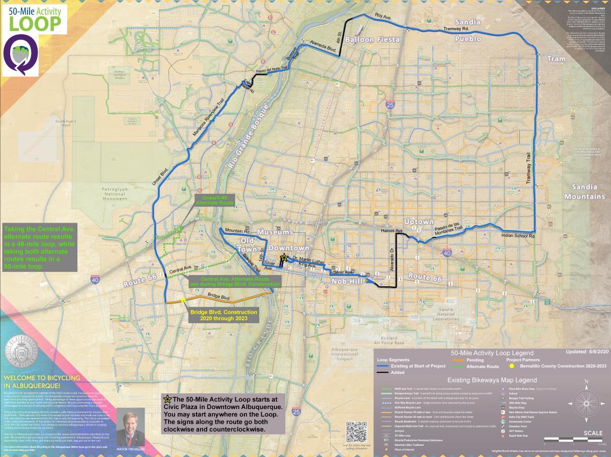 50 Mile Loop 2020