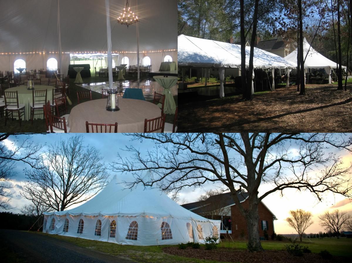 MGA tents