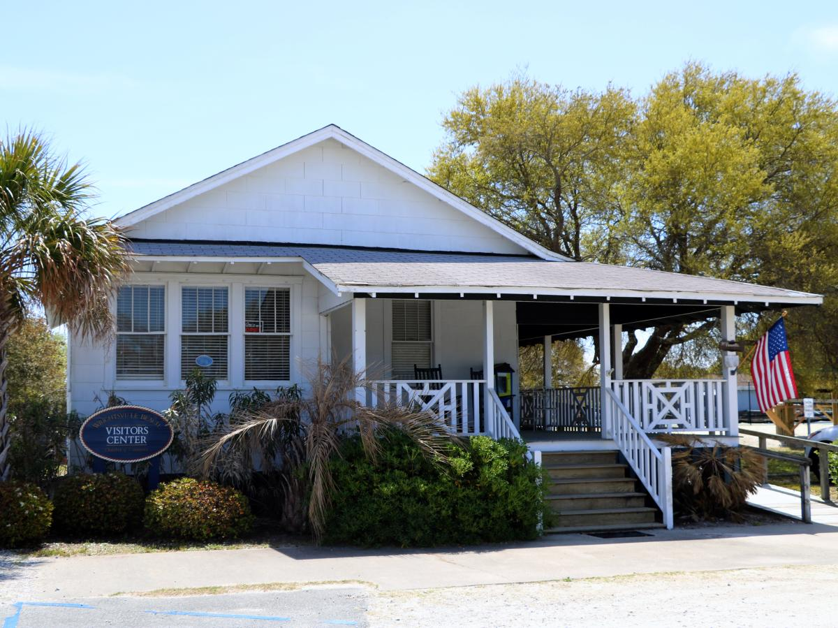 Wrightsville Beach Visitors Center