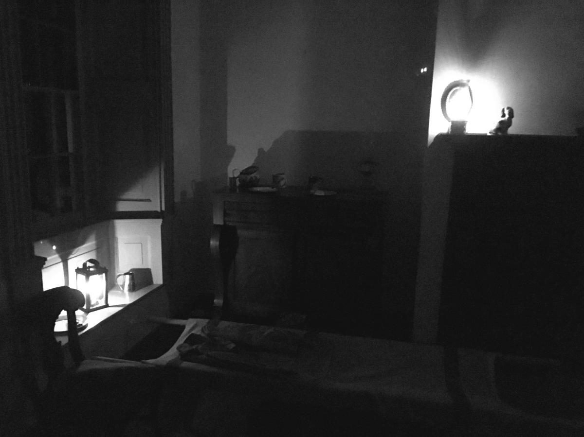 Ben Lomond Candlelight