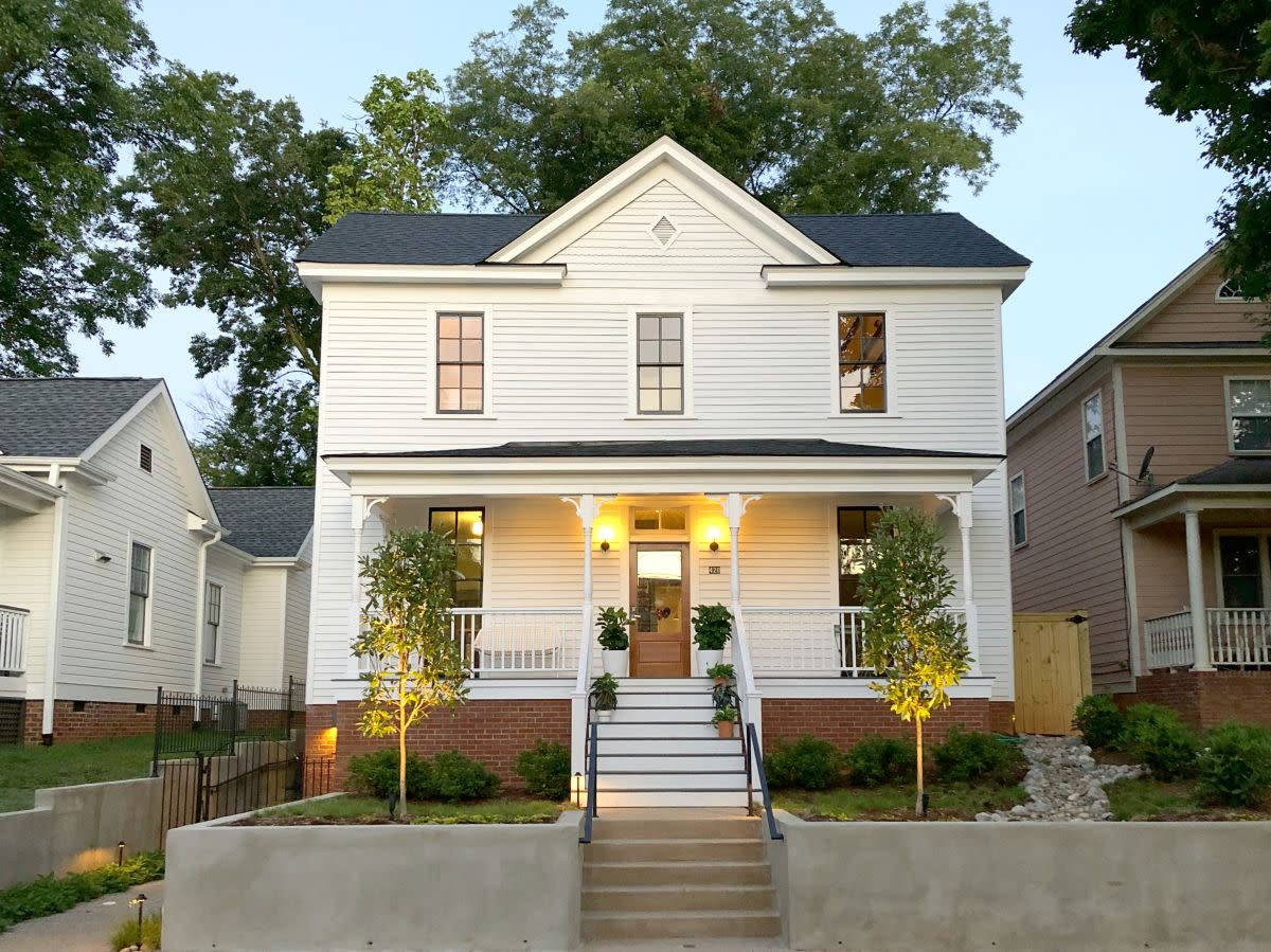 Guest House Raleigh