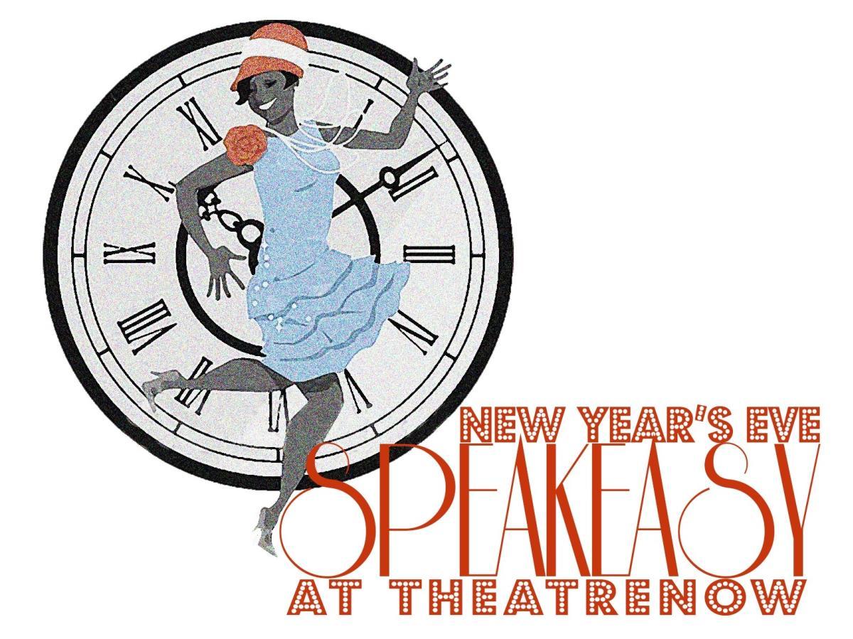 NYE Speakeasy TheatreNOW