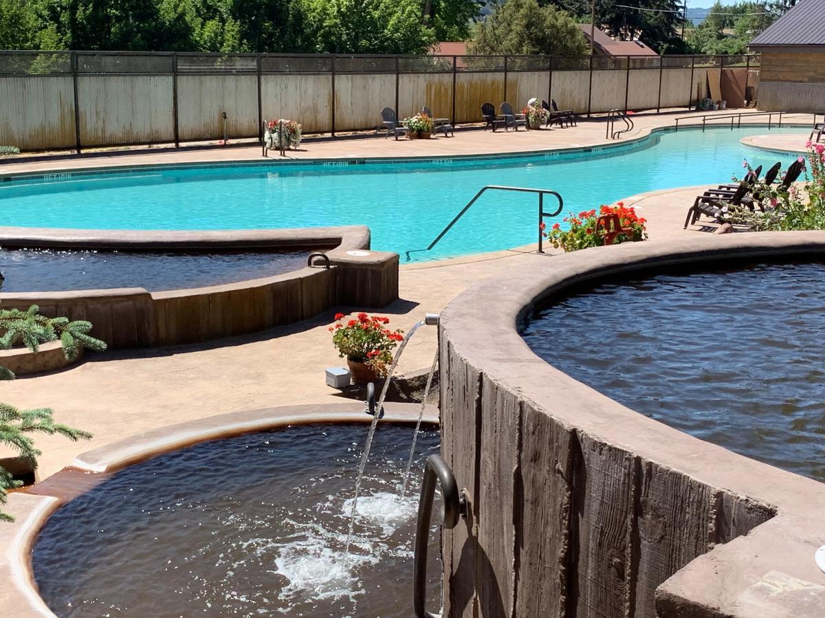 Durango Hot Springs Resort & Spa